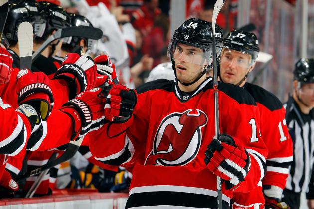 Breaking Down Adam Henrique's New Deal with New Jersey Devils