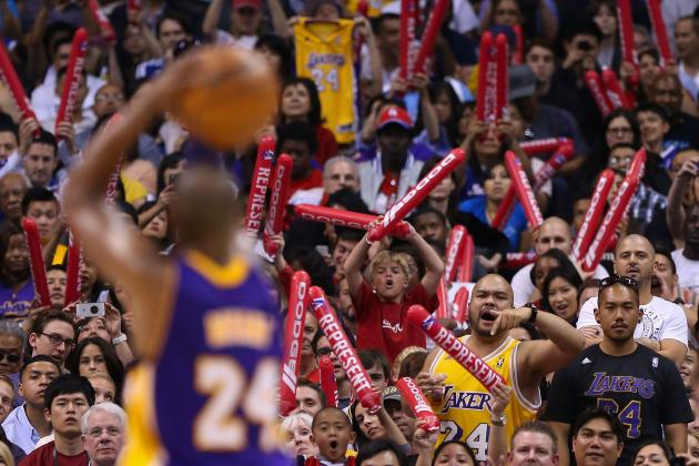 If LA Tanks, Will Laker Nation Fall in Love with Clippers?