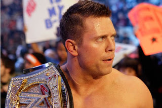 Could The Miz Revive His WWE Career as Part of the Corporate Angle?