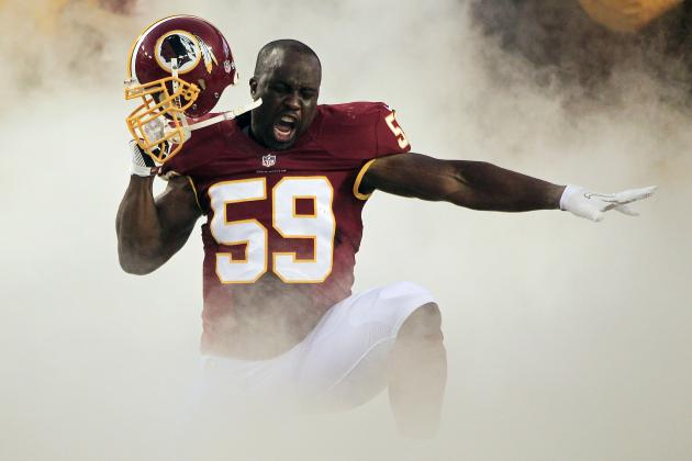 Washington Redskins 2013 Defense: A Look Inside the Numbers and Huddle