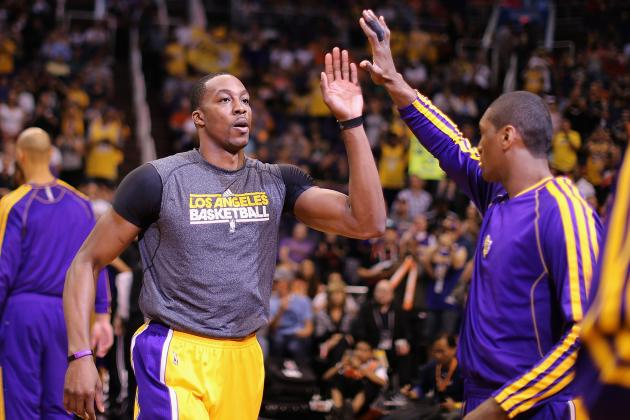 Lakers Rumors: Dwight Howard's Demands Paint Picture of Ugly Team Dynamic