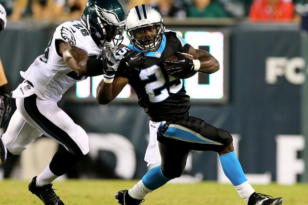 Fantasy Football Sleepers 2013: Deep Steals Who Will Outperform Expectations