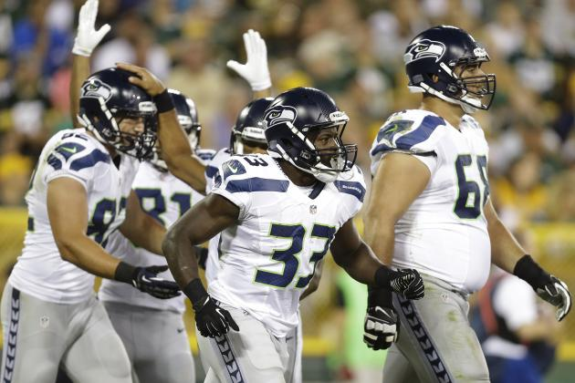 Seattle Seahawks Facing Tough Cap Decisions with Remaining Roster Cuts