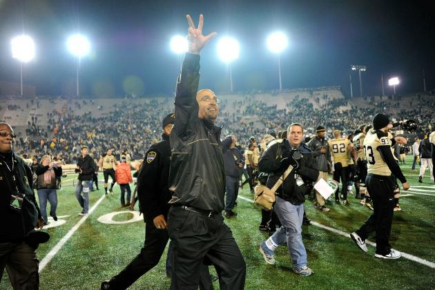 Vanderbilt Commodores Football: 2013 Season Preview and Predictions