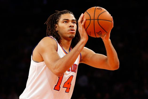 What the Indiana Pacers Need from Chris Copeland This Year