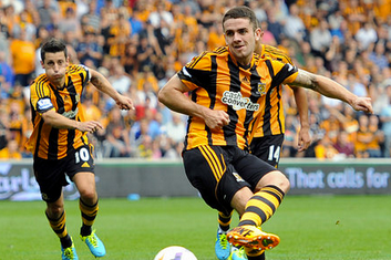 Hull's Robbie Brady Has No Regrets over Leaving Manchester United