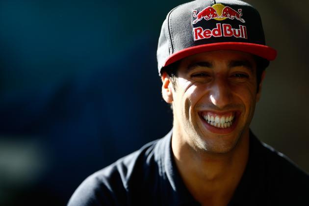 Would Daniel Ricciardo Be a Success at Red Bull in 2014?