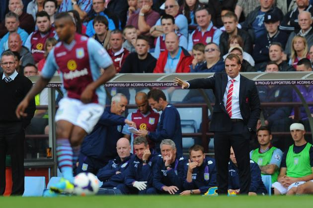 How Brendan Rodgers Crafted the Ideal Away Performance Against Aston Villa