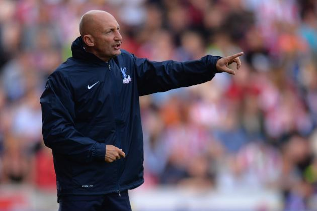 Crystal Palace vs. Sunderland: Date, Time, Live Stream, TV Info and Preview