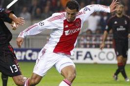 El Hamdaoui Set for Malaga Loan