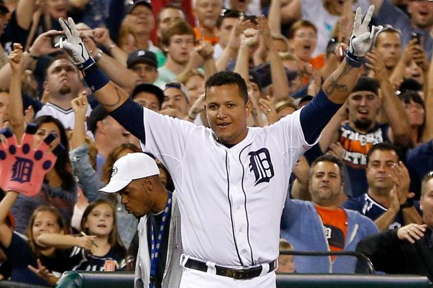 Detroit Tigers: Why Miguel Cabrera Should Not Rest Down the Stretch