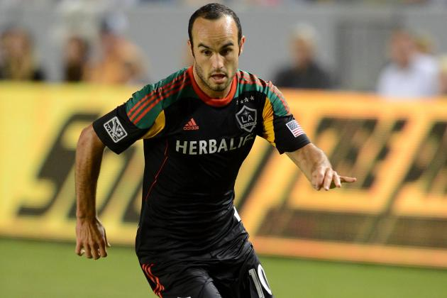 Landon Donovan Has Enticing Options Ahead