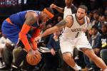 Report: NBA Told Knicks, Nets to Stop Insulting Each Other