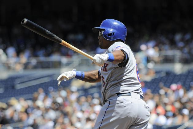 Report: Marlon Byrd Claimed off Waivers