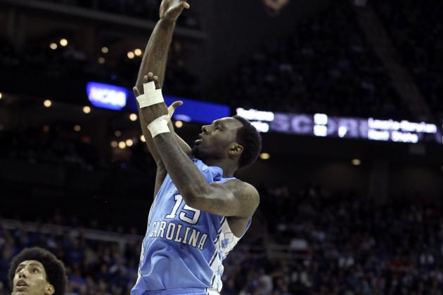 The Daily Tar Heel :: P.J. Hairston Says He'll Play This Season