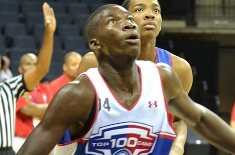 5-Star Center Turner Reconsidering SMU After Emmanuel Mudiay's Commitment