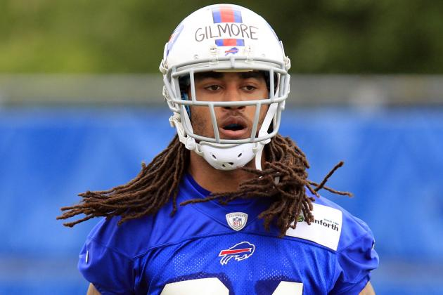 How Can the Bills Defense Survive Stephon Gilmore's Absence?