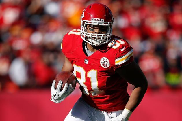 Moeaki Fractures Shoulder; Status for NFL Season Unknown