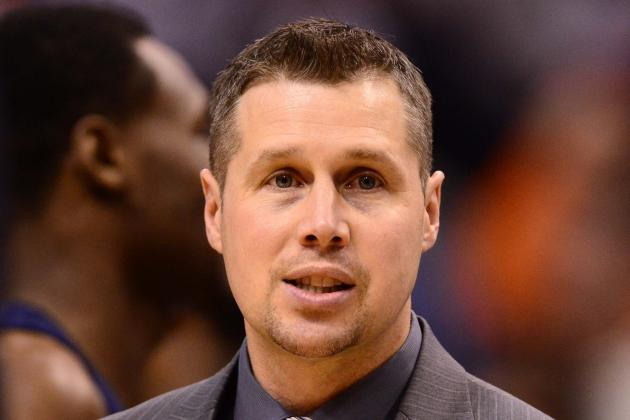 Dave Joerger Believes Grizzlies Remain Elite in Western Conference
