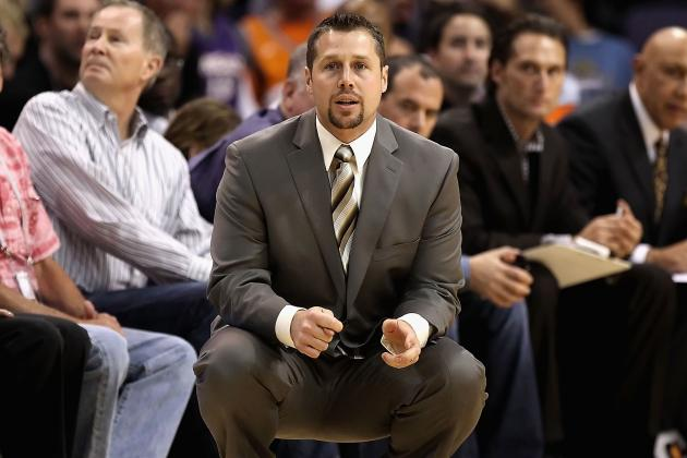 Joerger Talks Grizzlies' Offensive Adjustments