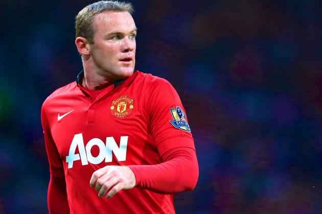 Manchester United Rumours: Wayne Rooney Will Not Hand in Transfer Request