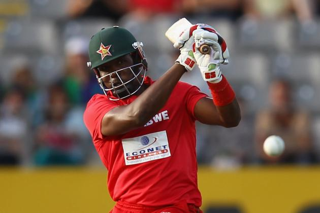 Zimbabwe vs. Pakistan: Scorecard, Recap and More from the 1st ODI in Harare