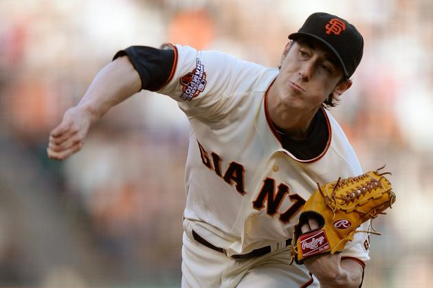 Lincecum, Pence, Lopez Claimed but 'Not Going Anywhere'