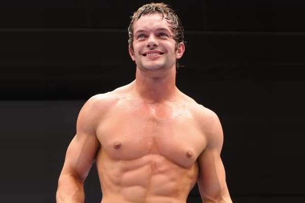 WWE Interested in Top International Star Prince Devitt