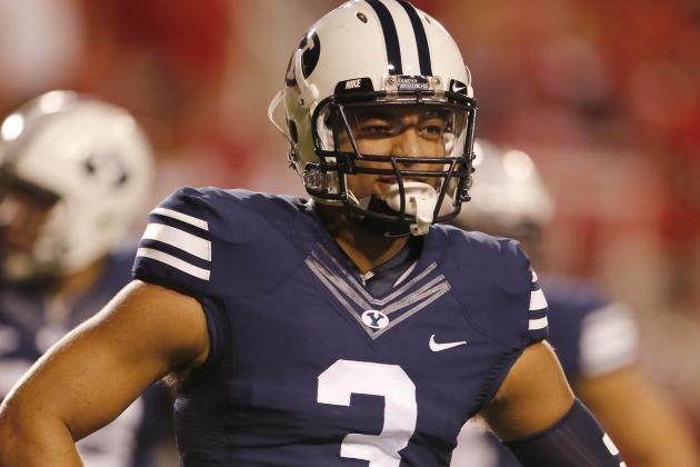 Virginia Coach: Van Noy One of Best Players in the Country