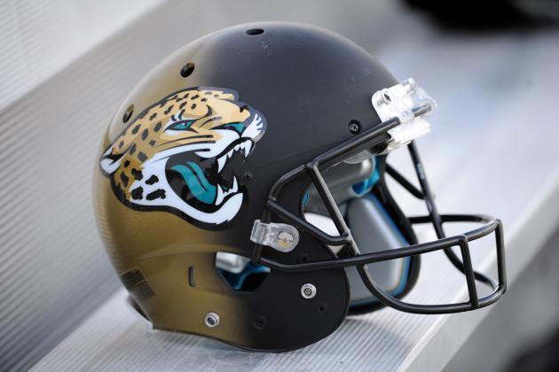 ESPN Says Jags Helmet Design 'Worst in NFL History'