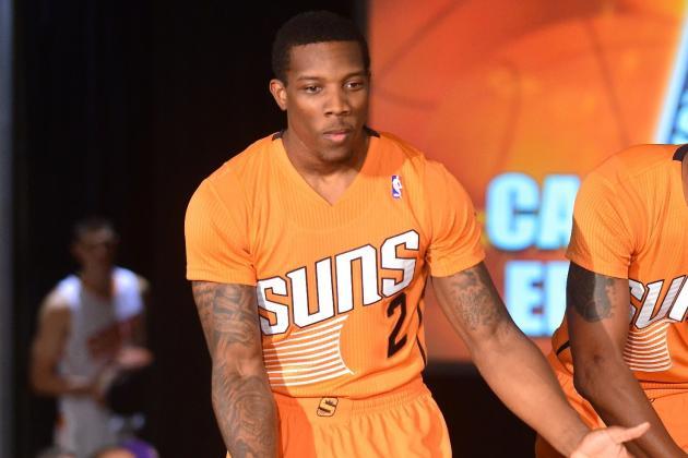 Goran Dragic Calls Phoenix Suns Teammate Eric Bledsoe a 'Mini-LeBron James'