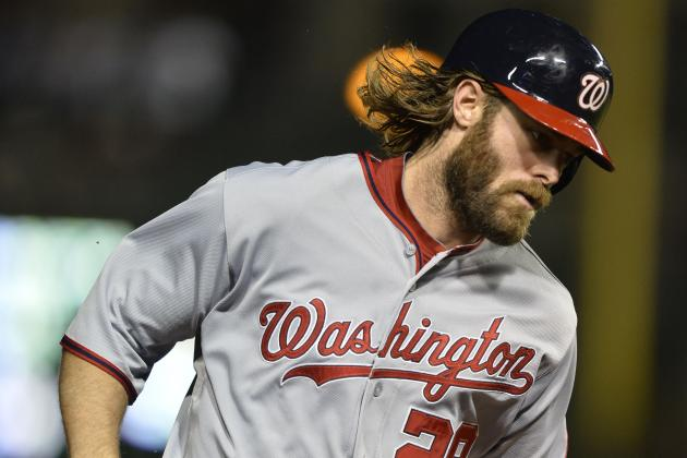 Jayson Werth Is Not the Problem (Yet)