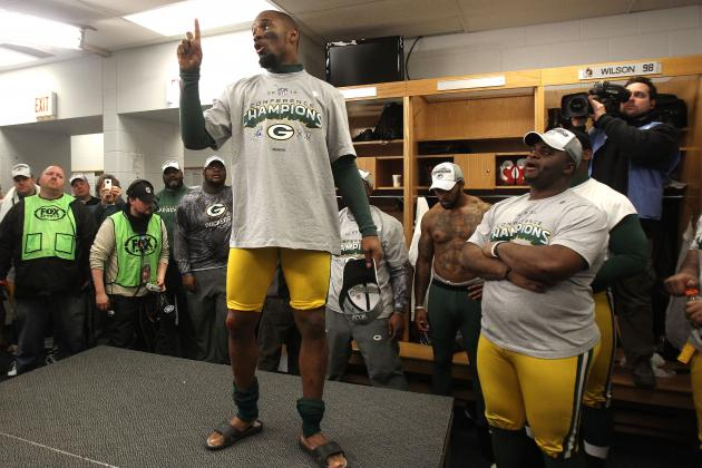 Packers Most Impactful Loss: Driver, Jennings or Woodson?
