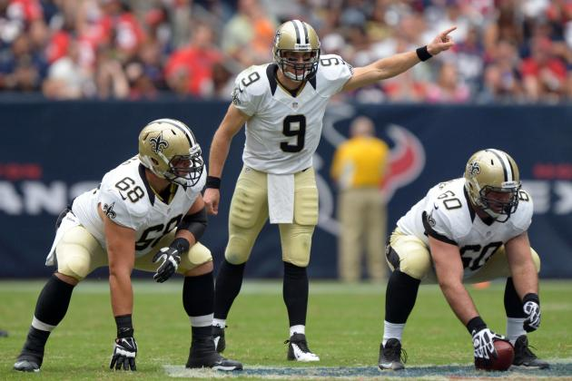Saints vs. Dolphins: TV Info, Spread, Injury Updates, Game Time and More