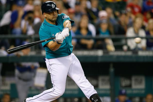 Kendrys Morales Claimed off Waivers; Could the New York Yankees Be the Team?