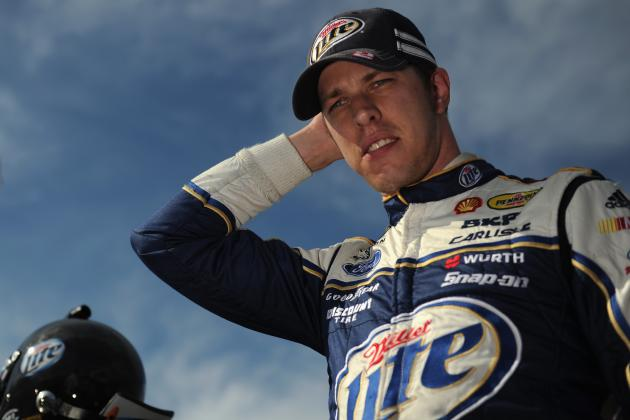 Brad Keselowski Has 2 Races to Avoid Making Unwanted History