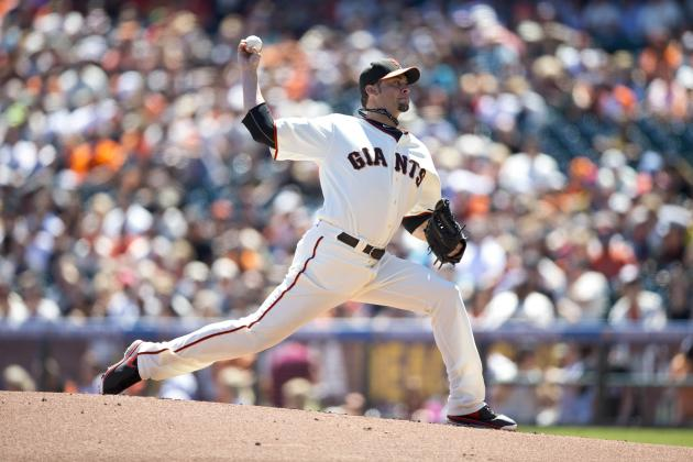 Should the San Francisco Giants Pick Up Ryan Vogelsong's 2014 Option?