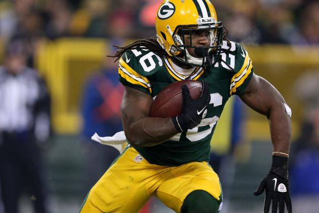 Packers Place RB DuJuan Harris on IR