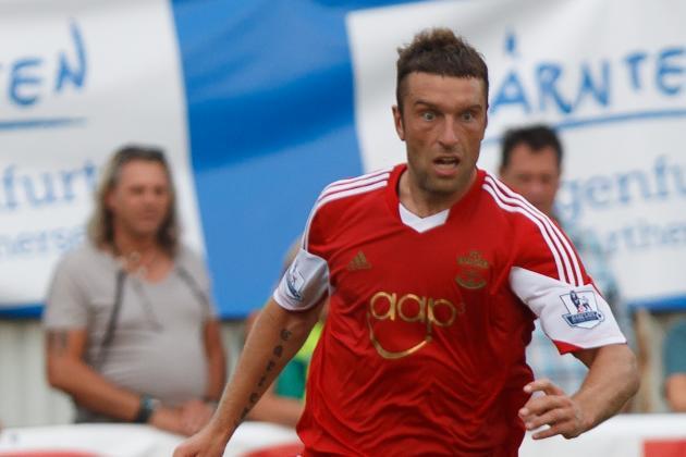 PAOK Salonika V Schalke 04