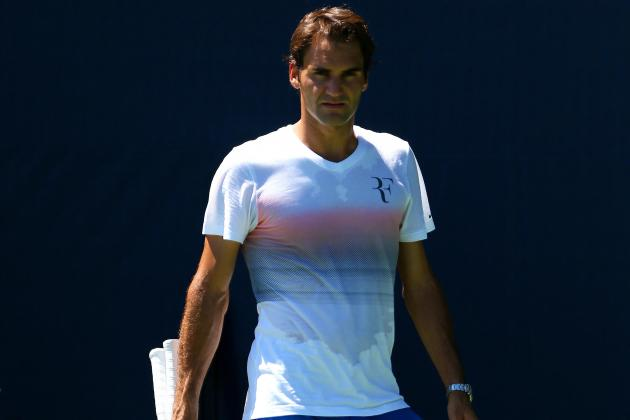 US Open Tennis 2013: TV Schedule and Predictions for Entire Tournament