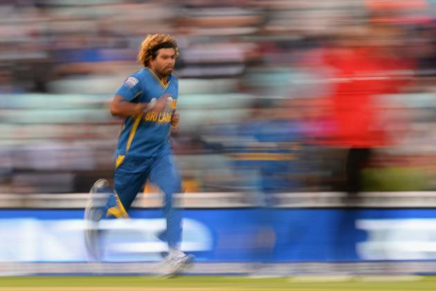 Lasith Malinga Turns 30: Has He Made Most of His Career?