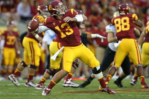USC vs. Hawaii: TV Info, Spread, Injury Updates, Game Time and More
