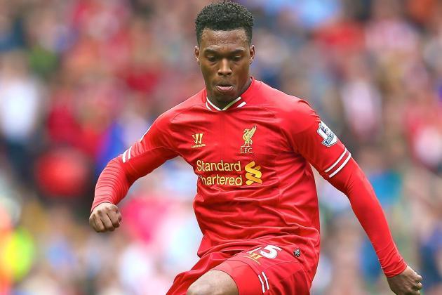 Liverpool vs. Notts County: Live Score, Highlights, Recap