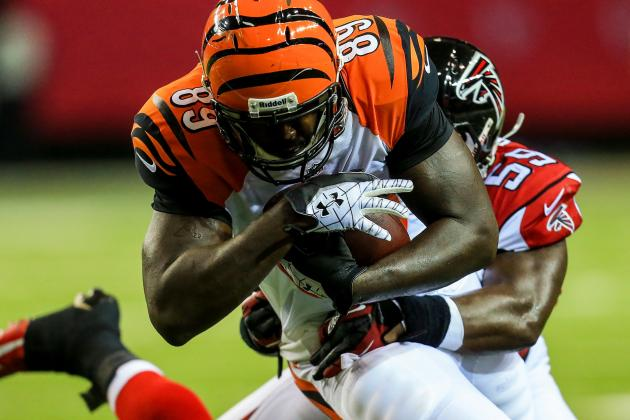 Cardinals Blogs  | Cards Add a Tight End, Cut to 75