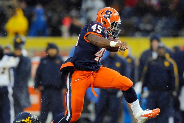 Top Questions Facing Syracuse Heading into the Season Opener