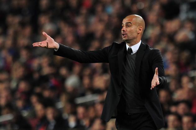 Pep's Fire Sales Come Back to Haunt Bayern Munich, Not for the First Time