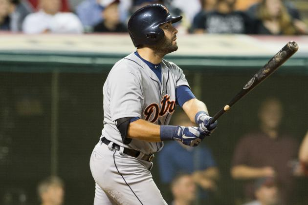 Tigers Activate Avila off DL