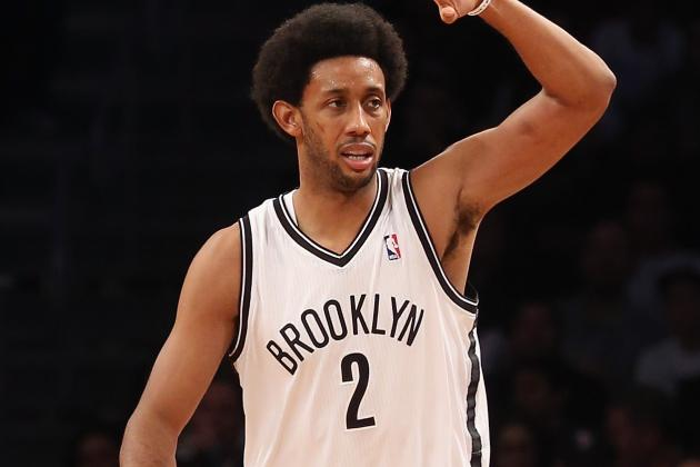 Report: Spurs to Workout Josh Childress