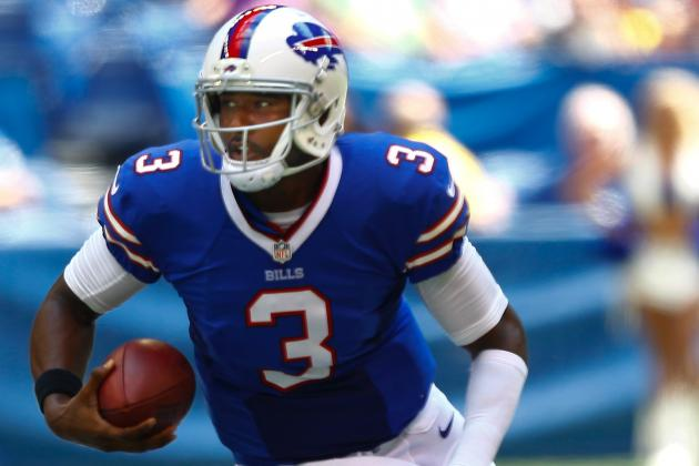 Can Snakebitten Buffalo Bills Overcome Unlucky 2013 Preseason?