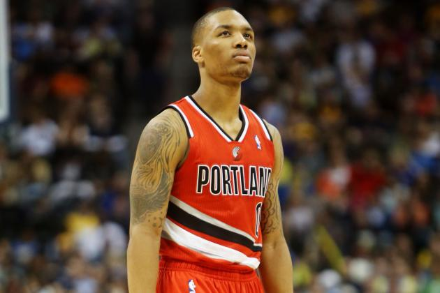 Understated Blazers Ready to Sneak into Postseason